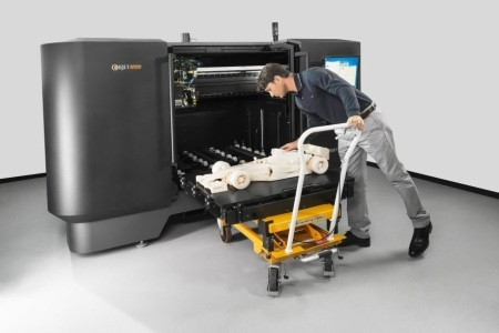 3D Print 1