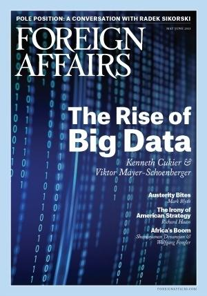 Big Data For Aff