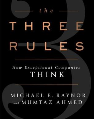 Raynor three rules