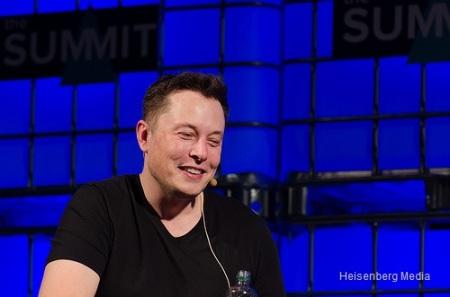 Elon Musk CC