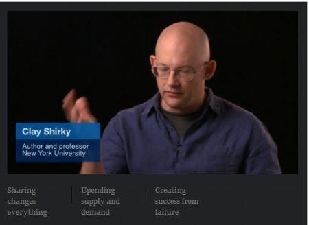 Shirky