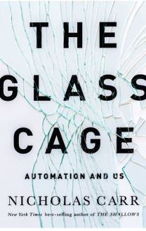 Carr Glass Cage