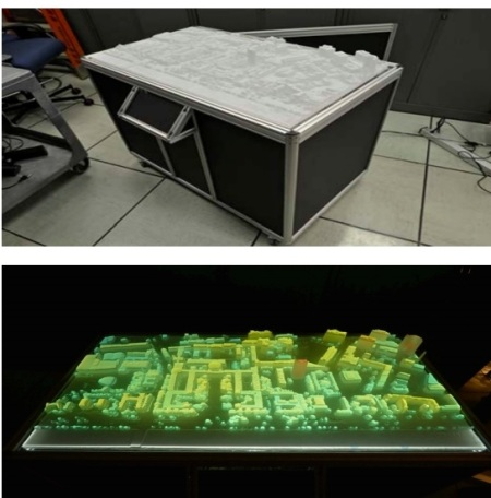 3D Big Data