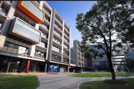 alibaba cc campus